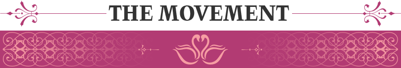 Movement headline