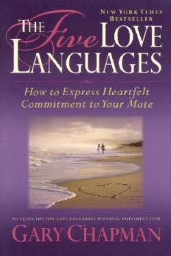 5 Love Languages Book