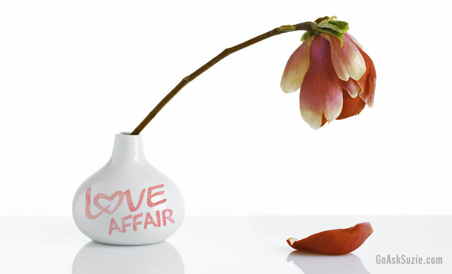 Surviving the Heartbreak After the End of the Affair