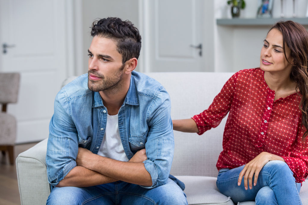 How do i help my husband forget the painful images caused by my affair