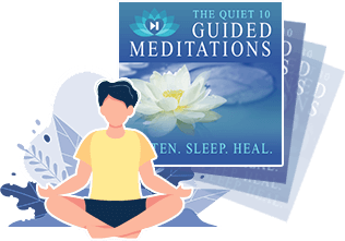 5-GUIDED MEDITATIONS