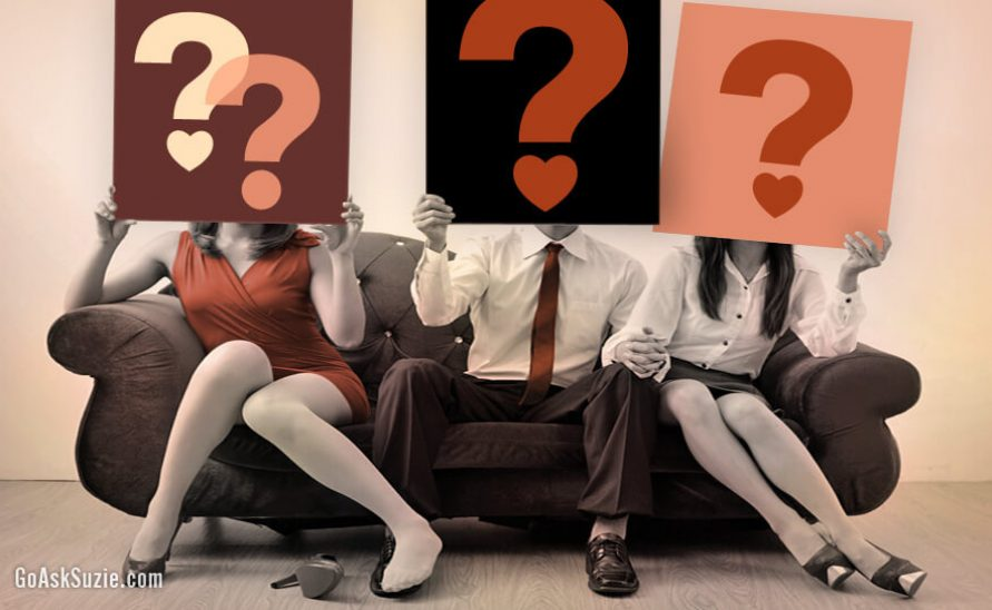 7 Frequently Asked Questions for Affair Partners