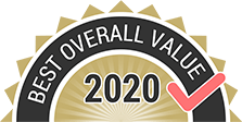 Best Overall Value