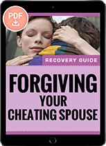 Forgiving Your Spouse Free Recovery Guide
