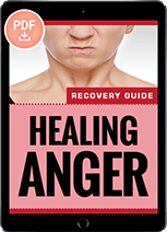 Healing Anger Free Recovery Guide