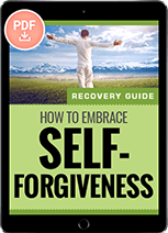 Self Forgiveness Free Recovery Guide