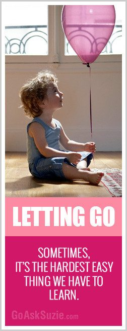 Letting Go Is The Hardest Easy Thing We Have To Learn Compressor