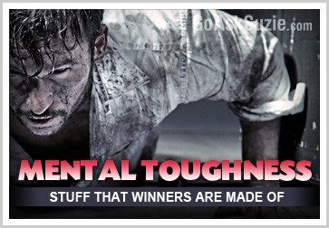 Mental Toughness Compressor