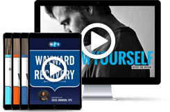 wayward recovery course video