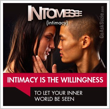 what is intimacy compressor